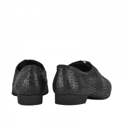 108 black crocodile