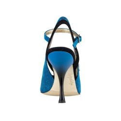 A 28 Azul Heel 9 cm