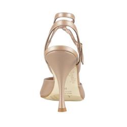 A 1 CL Desert Heel 9 cm