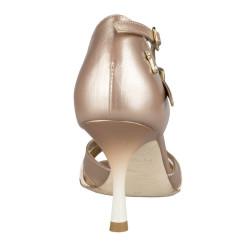 A 99 Rimini perlato Heel 7 cm