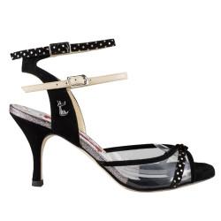 A 23 Mon Paris Heel 7 cm