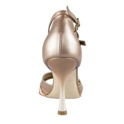 A 99 Rimini perlato Heel 9 cm