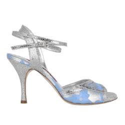 A 24  Frozen Heel 8 cm