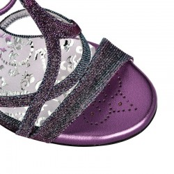 A11 notturno grey heel 9