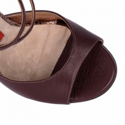 A 1 cl onion leather heel 9