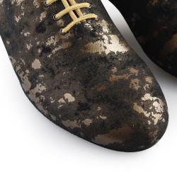 106 Camouflage bronzo