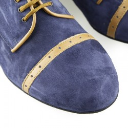 107 Oxford deep blue