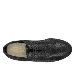 108 black crocodile