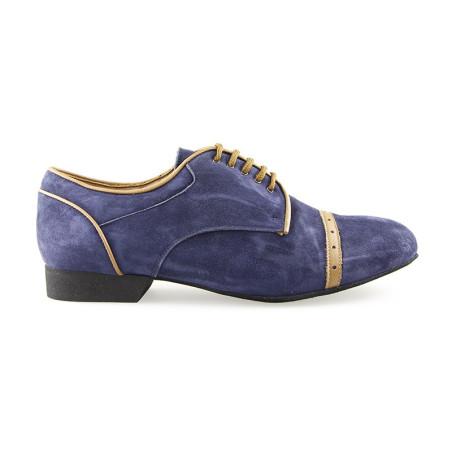 107 Oxford deep blue