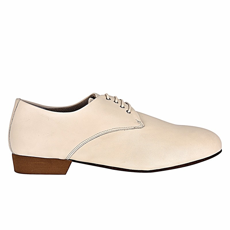 8003 beige leather